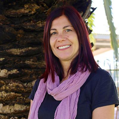 Rosie Nocciolino